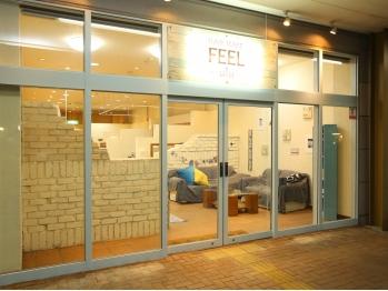 ヘアーメイク フィール ulu店(HAIR MAKE FEEL)(美容室)