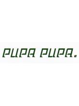 プーパプーパ(PUPA PUPA)