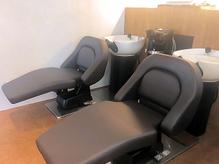 全自動フルフラットの椅子なのでまるでベットのような寝心地です