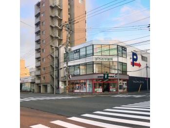 クオリア(北海道札幌市西区/美容室)