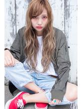 【elk by cotton】西海岸風☆カジュアルウェーブ☆ 脱力系.8