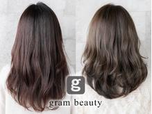 グラムビューティー 足利(gram beauty)の詳細を見る