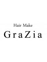 ヘアーメイク グラツィア(Hair Make GraZia)