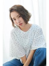 【VIRGO】30代大人女性にオススメこなれボブ.19