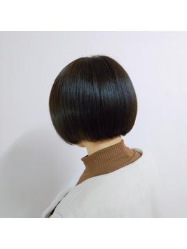 LaBlanche齋藤勧   ショート