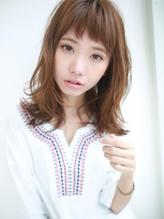 ☆オン眉×フェザーセミィ☆ .34