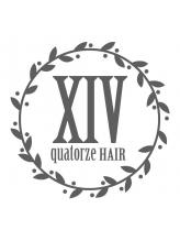 カトルズヘアー(quatorze HAIR)