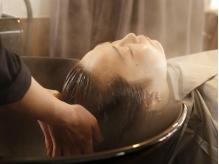【大井町隠れ家サロン】忙しいあなた!頭皮をリフレッシュしませんか?ナノスチームイオンで癒しスパを♪