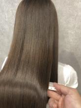 理想の髪質が叶う*圧倒的支持を誇る髪質改善サロン【rico-hair】髪でお悩みの方は是非お越しください。