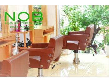 ノブヘアーデザイン 伊勢佐木町店(NOB hairdesign)(神奈川県横浜市中区)