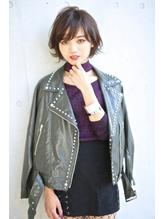 ★EDGY × SWEETショート★.48