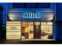 チィエ(CHIeE)