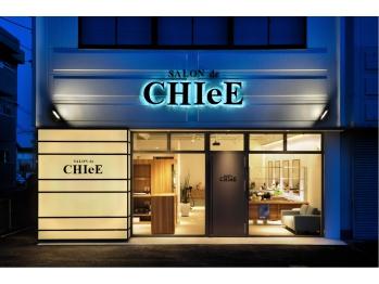 チィエ(CHIeE)(広島県福山市)