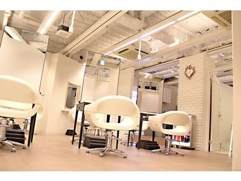 ハーツスタンダード(Hearts Standard)(兵庫県神戸市中央区/美容室)