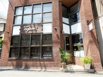 ヘアールーム ラジェム(Hairroom La.gemme1)(神奈川県横須賀市)