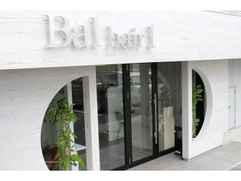 バルヘアーワン(Bal hair 1)(兵庫県姫路市/美容室)
