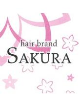 ヘアーブランド サクラ(hair brand SAKURA)