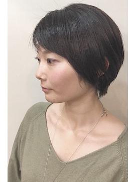スッキリショート【レセ南柏店】