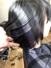ツヤ髪隠れインナーカラー.12