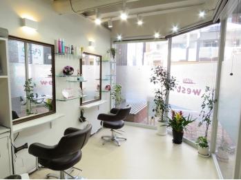 ヘアーサロンウェスト(Hair Salon West)