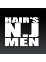 ヘアーズエヌジェイメン 園田店(HAIRS NJ MEN)