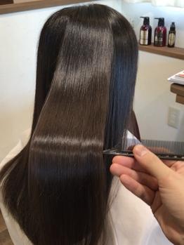 ヘアルーム シュエッチュール(hair room chouetture)