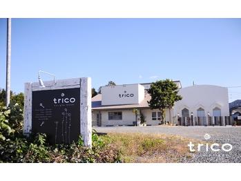 ルプラ トリコ(le-pla trico)(愛知県豊橋市/美容室)