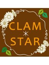 クラムスター(CLAM STAR)