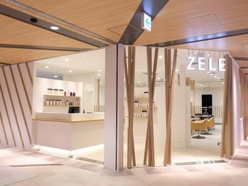 ゼルソコラ 武蔵小金井(ZELE SOCOLA)(東京都小金井市/美容室)