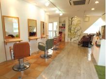 グラムヘアリゾート(gram Hair Resort)