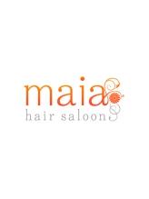 マイア 横浜駅店(hair saloon maia)