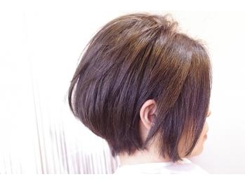 ゴールド ヘアメイク(GOLD hair make)