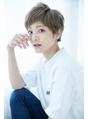 【Kamibito】30代・40代大人可愛い☆ベビーショート