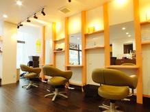 ヘアカラー&カットスタジオ シーアンドシー 琴似店(HAIR COLOR & CUT STUDIO C&C)