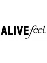 アライブフィール(ALIVE feel)