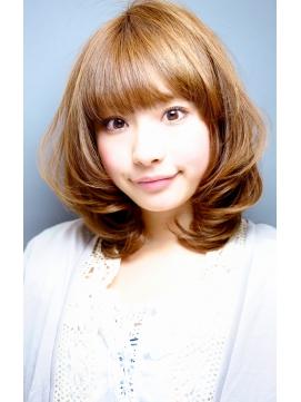 どこまでもキレイになれる!輝くアラフォーのモテ髪の法則6