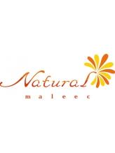 ナチュラルマリーク(Natural maleec)