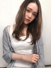 【colletbyair】表参道明治神宮前★ナチュラルストレート★AYA.34