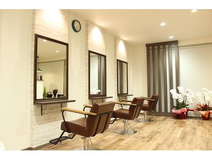 グウリーヘアーサロン(GUURii hair salon) image