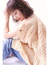 【代官山tricca成田沙也加】大人.43
