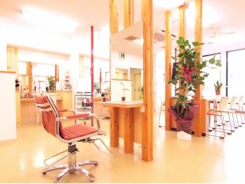 トータルビューティー レインボー(大分県大分市/美容室)