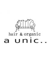 ア ユニック(a unic..)