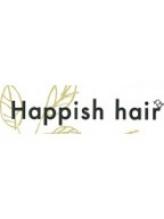 ハピッシュヘアー(Happish hair)