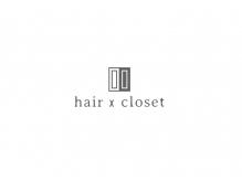 ヘアー バイ クローゼット(hair by closet)