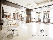 ピーディーヴィセオヨンプラ(PD VISEO)