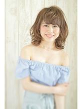 『matiz 市澤一輝』 愛されひし形シルエットなボブディ 2015,ボブ.59