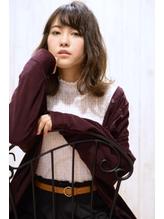 ゆるふわ外ハネwave【grand age柏】.24