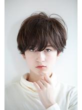 【モテ・愛され】お手入れ簡単ショートヘア.48