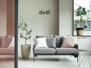ディディ 表参道(dydi)(東京都港区/美容室)