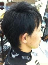 【眉カット無料!当日予約OK】髪が伸びても決まる、計算されたデザイン力をDreamで体験!男性Stylistが担当